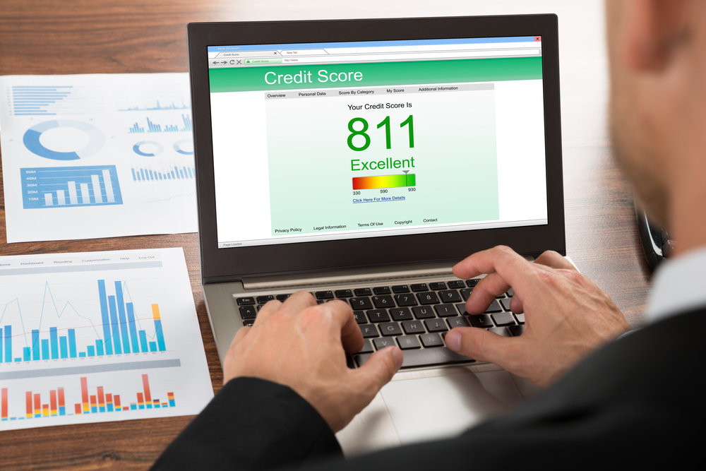 Does My Credit Score Follow Me To Other Countries? - Buddy