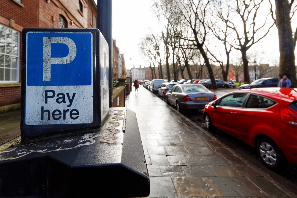 The High Cost of Parking Your Car - Buddy Loans Blog