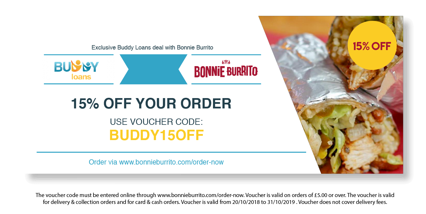 Save Money On Dining Out With These Buddy Loans Coupons